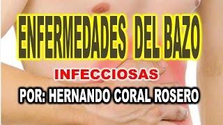 Pequeños icd enfermedad 10 vasos periventriculares de