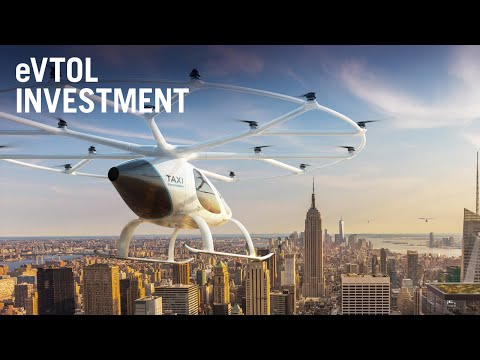 Explainer: eVTOLs Are Magnets for Investors, but Will They Be Cash Cows? – FutureFlight