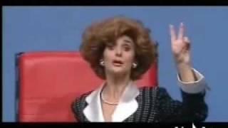 La sessuologa - Anna Maechesini - seconda parte
