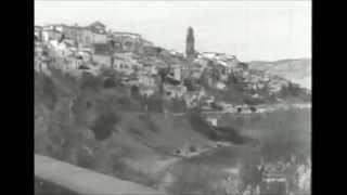 Grabación de Montoro y El Carpio durante la Guerra Civil Española. -PASIÓN POR MONTORO-