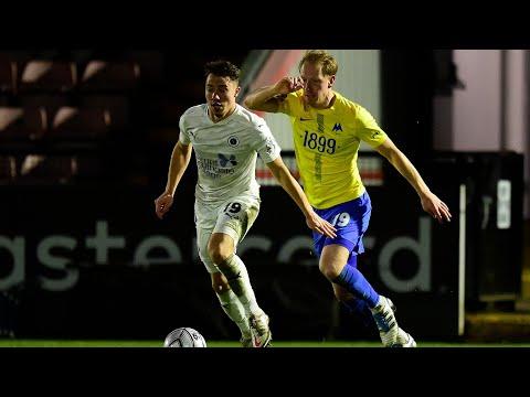 Boreham Wood Torquay Goals And Highlights