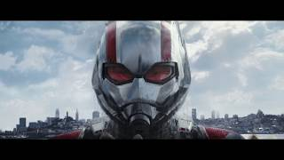 Marvel Studios' Ant-Man and The Wasp | Universe TV Spot