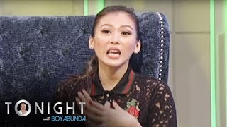 TWBA: Alex's plans on getting married