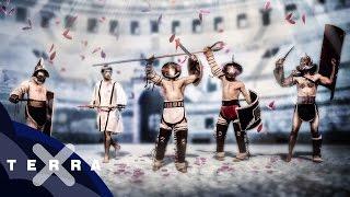 Wie Gladiatoren wirklich kämpften  | Altertum