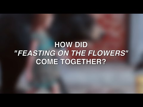 "Red Hot Chili Peppers - Josh on ""Feasting On The Flowers"" [The Getaway Track-By-Track Commentary] Thumbnail image"