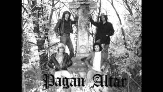 Pagan Altar - Samhein