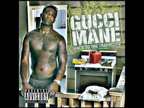 Gucci Mane - 15 Minutes Past The Diamond
