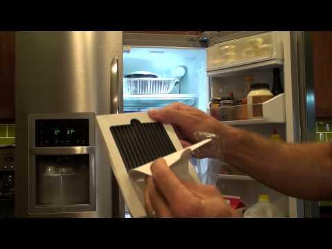change-a-frigidaire-refrigerator-air-filter