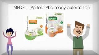 medeil pharmacy management software
