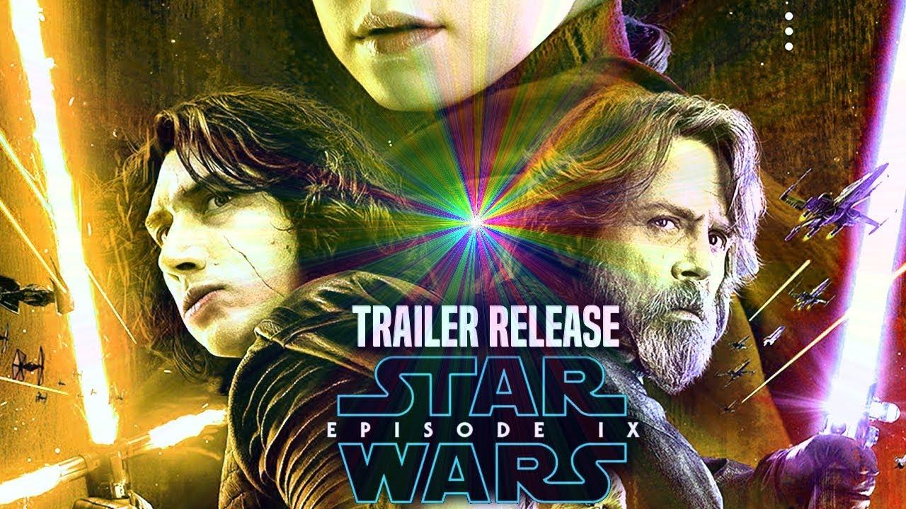 Star Wars: Episode Ix Besetzung