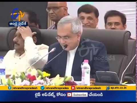 Niti Aayog Vice Chairman Rajiv kumar Makes Interesting Comments   on Hyderabad Income