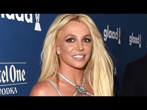 Keith and Tony - Britney Spears To Retire From Performing?