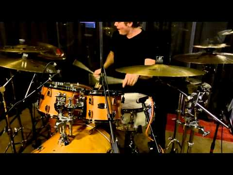 Yamaha Absolute Hybrid Maple Part 1