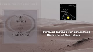 Parallax method