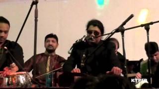 Kari Amir Uddin: Instrumental.