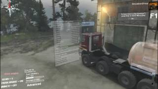 How To Install Mods for Spin Tires ? + Steam Game Mod Install