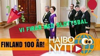 Hajbo Nytt: Hur fira självständighetsdagen?
