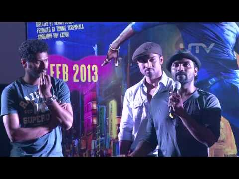Any Body Can Dance (ABCD) | Remo Talks About Working With Prabhudeva