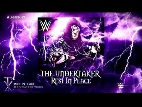 (New Version) Undertaker