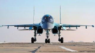 Лучшие самолеты ВКС РОССИИ: Ту-160 Белый лебедь, Т-50, Су-35, Су-33, Су-34, МиГ 35