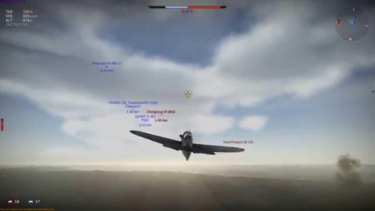 War thunder game choppy