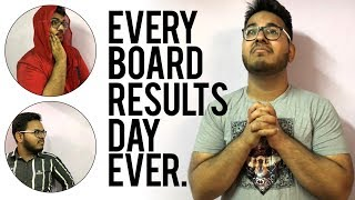 Every Board Results Day Ever | Funny Video
