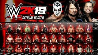 Download How To Download Wwe 2k19 Mod In Wrestling