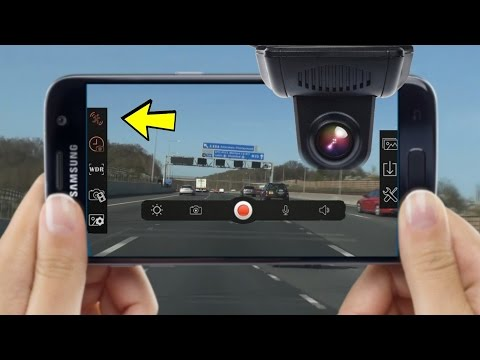 Toguard Black Hidden Wifi Stealth Car Dash Cam Review