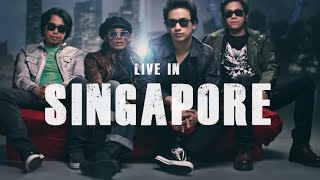 #Eraserheads LIVE in Singapore The Reunion  FULL CONCERT! YouTube Videos