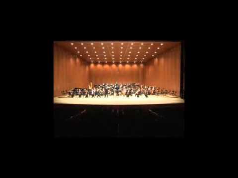 브루흐 바이올린 협주곡 제2번 작품 44