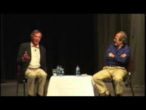 Rupert Sheldrake, Bruce Lipton - The Limits of Mind
