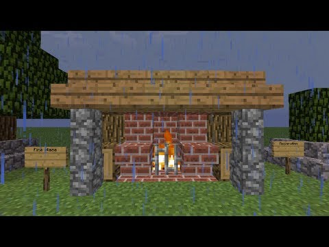 Minecraft Amazing Furniture IdeasThe Best YouTube - Cool minecraft furniture ideas