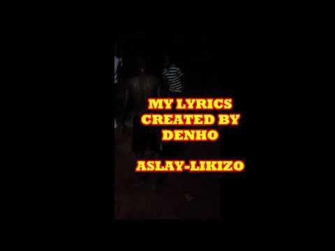Aslay-likizo lyrics song