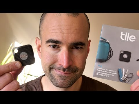 Tile Pro Review | Best Bluetooth Tracker (2019)