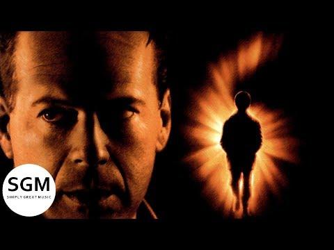 11. Malcolm Is Dead (The Sixth Sense Soundtrack)