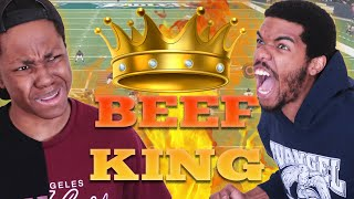 Juice Wants The Beef Crown! Who Can Back Up ALL The Crap Talk!?