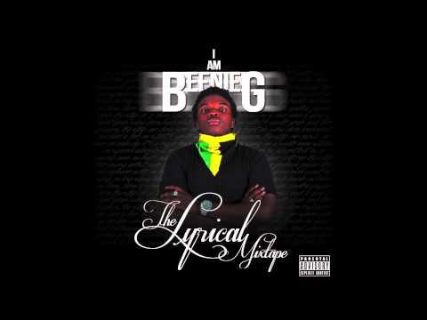 3. Beenie G: The Lyrical Mixtape - Blackberry Pin