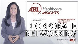Corporate Networking vlog - Adaptive Business Leaders