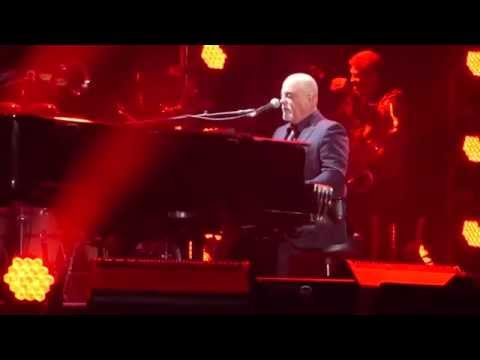 """Say Goodbye to Hollywood"" Billy Joel@Citizens Bank Park Philadelphia 8/13/15"