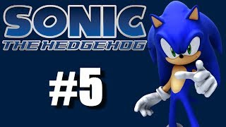 Sonic The Hedgehog (2006): Part 5 - ARE YOU SERIOUS!!!