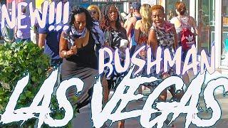 6 Minute Long Funny Video S05E38 Las Vegas - Bushman Prank - Ryan Lewis Videos