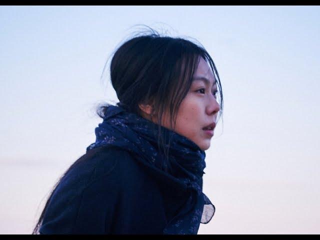 ホン・サンス監督作!映画『夜の浜辺でひとり』予告編
