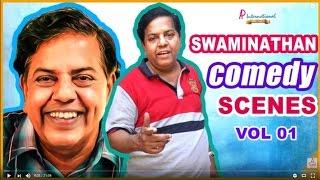 Swaminathan Comedy Collection   Ajith   Arya   Nayanthara   Santhanam   Udhayanidhi Stalin   Soori