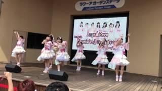 17/05/06 Ange☆Reve ミニアルバム「lumiére」発売記念イベント @ 東京ド...