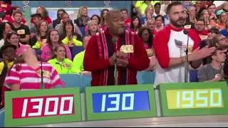 The Price is Right - April 28th, 2016