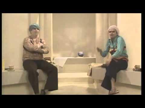 VICTORIA WOOD - Turkish Bath