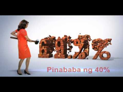 Pag-IBIG Fund's SWAK TV Commercial