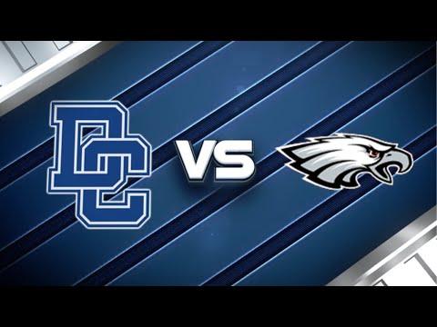 Deer Creek vs Del City - October 11, 2019