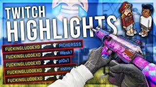 TWITCH HIGHLIGHTS 14 - MOST HILARIOUS HIGHLIGHTS YET