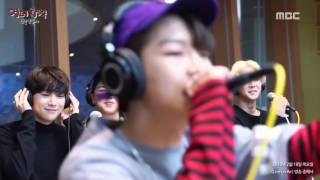 WINNER - SENTIMENTAL, WINNER - 센치해 [정오의 희망곡 김신영입니다] 20160218